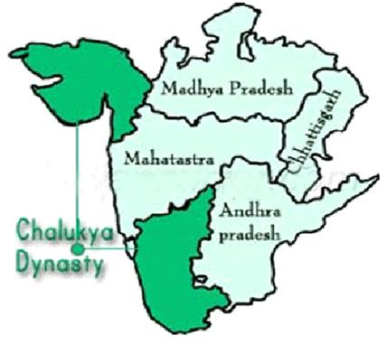 The Pallavas/The Chalukyas/The Cholas