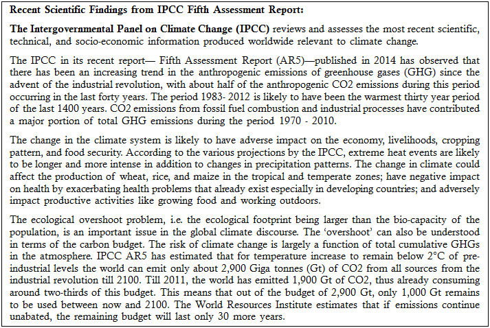 impact of kigali amendment on paris agreement pdf