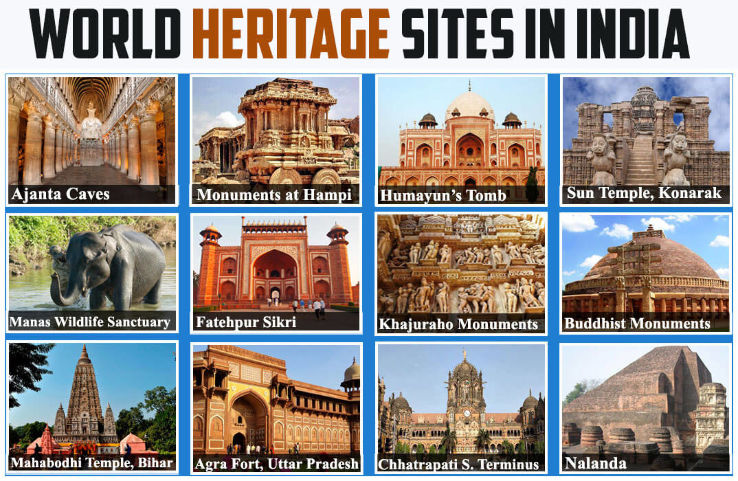 cultural heritage and ancient monuments