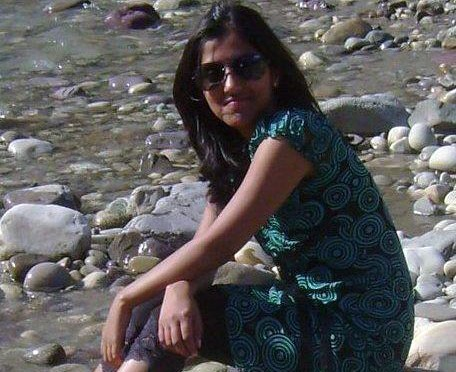 IAS TOPPERS INTERVIEW 2014: Shefali Gupta AIR 601