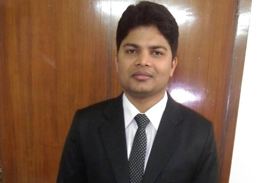 IAS Topper's Interview: Rank 548 Ashish kumar senapati, 109 Marks in Ethics