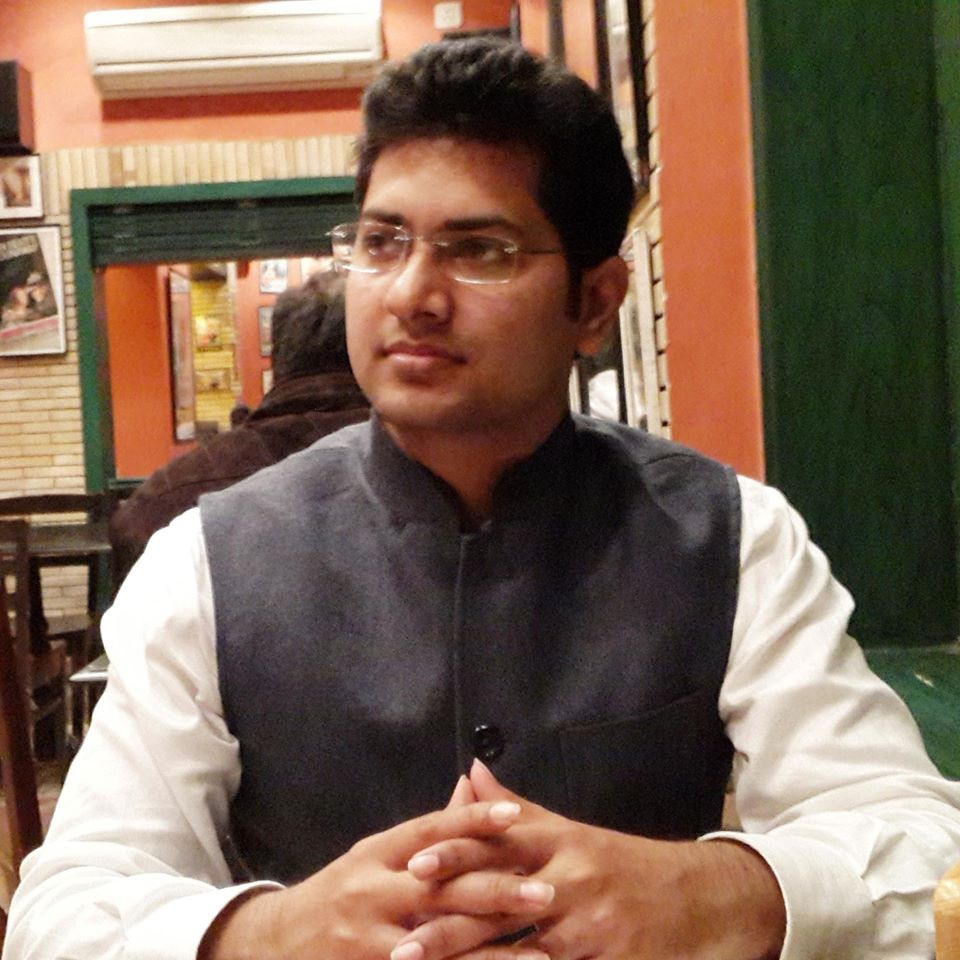 IAS Toppers Interview: Asim Anwar Rank 149 with Management Optional