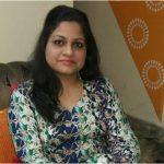 Mayuri Khanna